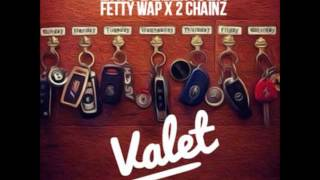Download Eric Bellinger Featuring Fetty Wap & 2 Chainz Valet (Original Song) Video