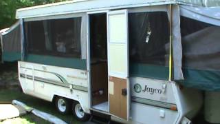 Download john deer and a jayco Video