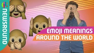 Download Emoji meanings around the world Video