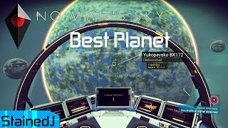 Download No Man's Sky Best Planet Video