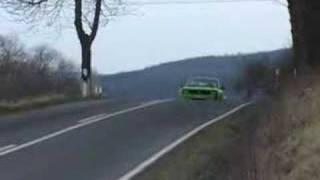 Download Sprung Koch Rallye Frielendorf WP 4 Video