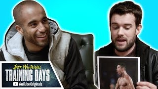 Download MOURA OR LESS with Tottenham Legend Lucas Moura! | Jack Whitehall: Training Days Video
