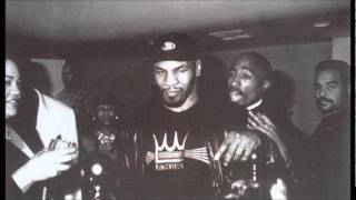 Download 2Pac - Road To Glory (Unreleased - Dedicated To Mike Tyson).wmv Video