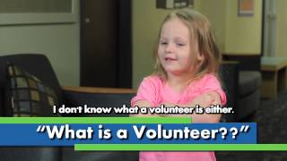 Download TCM Ask the Kids: What is a Volunteer? Video