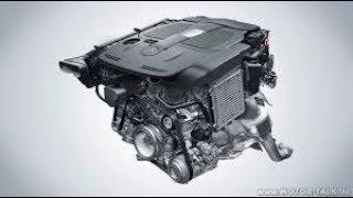 Download Mercedes 2009-2013 m276 intake plenum removal Video