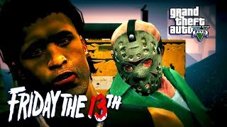 Download FRIDAY THE 13TH MOVIE (GTA 5 SKIT) Video
