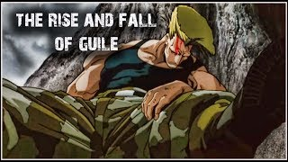 Download The Rise And Fall Of Guile - Street Fighter Lore Video
