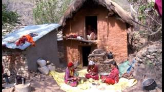 Download Everybody's Blood is Red - Openly Eating Together in Nepal's Far West Video