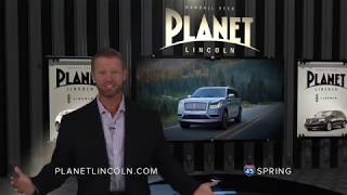 Download Planet Lincoln Black Label Black Friday Wish List Video