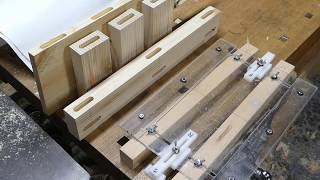 Download How to make a perfect mortising jig Video