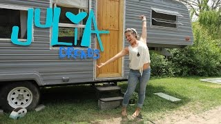 Download TINY HOME CAMPER for $5000 Video