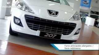 Download Peugeot 207 en Perú I Video en Full HD I Presentado por Todoautos.pe Video