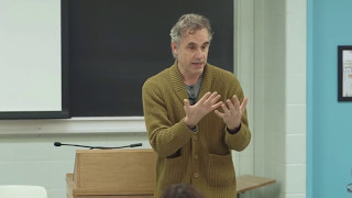 Download Jordan Peterson - A Good Father Helps You to Become Your Best Self Video