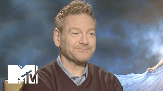 Download Would Kenneth Branagh Return to the World of Harry Potter? | MTV News Video