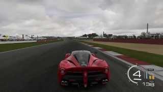 Download Forza Motorsport 5 Ferrari LaFerrari Gameplay HD 1080p Video