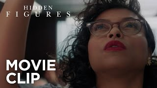 Download Hidden Figures | ″Give or Take″ Clip [HD] | 20th Century FOX Video