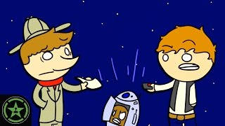 Download AH Animated - Gavin Explains ″The Star War″ Video