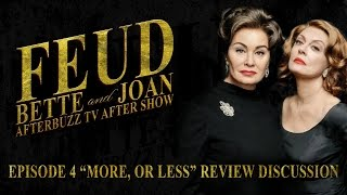 Download Feud: Betta & Joan Season 1 Episode 4 Review w/ Maria Menounos | AfterBuzz TV Video