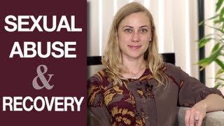 Download Sexual Abuse: How do we recover & how long does it take? Mental Heath Videos with Kati Morton Video