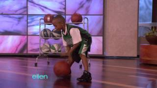 Download Amazing Basketball Kid! Video
