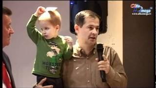 Download Marturie Daniel Deac (Rugul Aprins) - vindecarea fiului sau de leucemie - Video