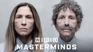 Download Former CIA Operative Explains How Spies Use Disguises | WIRED Video