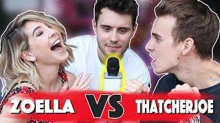 Download BROTHER VS SISTER SINGING CHALLENGE Video