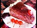 Download Торт Пьяная Вишня рецепт видео рецепты торт Пяна Вишня в шоколаді торты в шоколаде простой рецепт Video