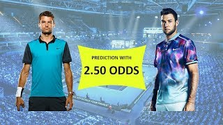 Download Sports Preview and Predictions for 18th November 2017 Video