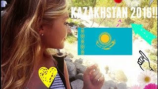 Download KAZAKHSTAN TRIP // PART 2 // ALMATY!! WATCH IN HD Video