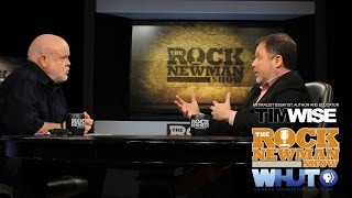 Download Tim Wise on The Rock Newman Show Video