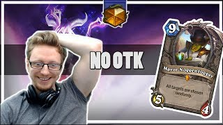 Download Hearthstone: No OTK For You Video