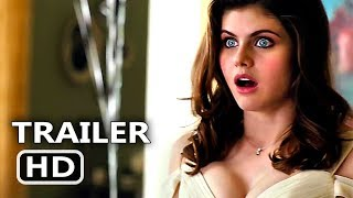 Download WHEN WE FIRST MET Trailer (Comedy 2017) Alexandra Daddario Romantic Comedy Video