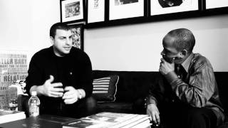 Download Buckshot Talks With Rob Stone About Being a CEO Video