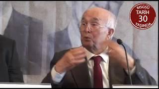 Download MSGSÜ Tarih Bölümü 30. Yıl Etkinliği-3 Panel Bölüm 2 Video