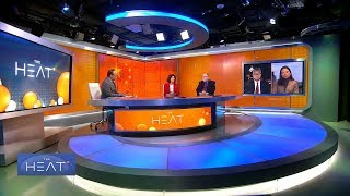 Download The Heat: China's economic outlook for 2018 Pt 3 Video