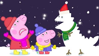 Download Peppa Pig Full Episodes 🎄Christmas Special ❄️Snow ❄️ Kids Videos Video