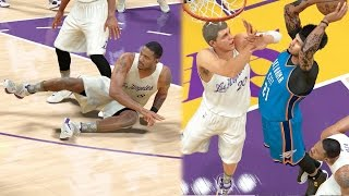 Download NBA 2k17 MyCAREER - Late Night Revenge! Posterizer Marathon + Back to Back Ankle Breakers! Ep. 149 Video