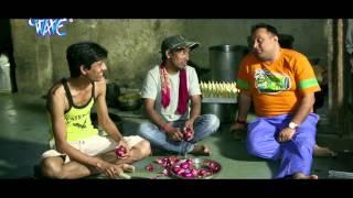 Download बिरयानी का दुकान Biryani Ke Dukan - Nihatha - Bhojpuri Comedy Scence - Manoj Tiger Video