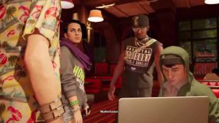 Download PS4live Watch Dogs 2 Chilling Out Video