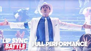 "Download Neil Patrick Harris Performs ""Smooth Criminal"" | Lip Sync Battle Live: A Michael Jackson Celebration Video"