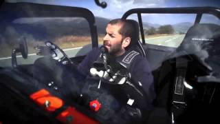 Download Chris Harris reviews the Caterham Supersport R Video