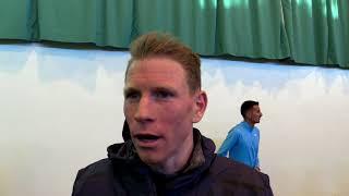 Download Andy Vernon   Interview   Antrim XC 2018 Video