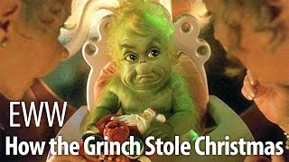 Download Everything Wrong With How The Grinch Stole Christmas - Again - With Nostalgia Critic Video