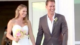 Download 'Married by Mom and Dad' Couple Tie the Knot, Endure Awkward Wedding Speech: Watch Video