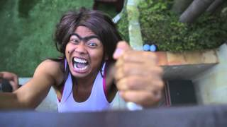 Download WORKOUT WITH ROLANDA (ft. Tony Horton) Video