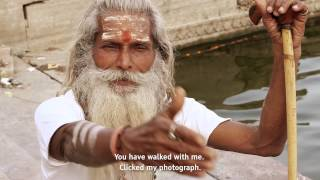 Download Varanasi, India: ″Beyond″ Video