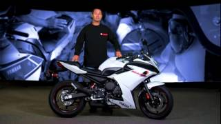 Download FZ6R YAMAHA 2013 OVERVIEW Video
