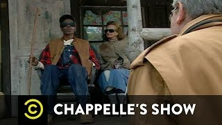 Download Chappelle's Show - ″Frontline″ - Clayton Bigsby Pt. 1 - Uncensored Video