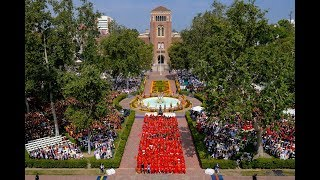 Download USC's 135th Commencement Ceremony (Full) Video